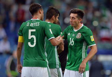 Futbolistas Héctor Herrera y Diego Reyes tienen empresas fantasma en Malta