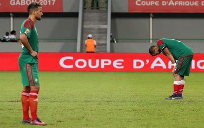 0-2. Marruecos vence a Costa de Marfil y jugará su primer Mundial desde 1998