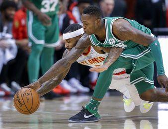 Rozier sella el triunfo de los Celtics sobre los Hornets