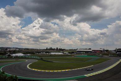 Empleados de Mercedes son asaltados en la salida del autódromo de Sao Paulo