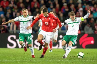 0-0. Ricardo Rodríguez conduce a Suiza hacia el Mundial de Rusia