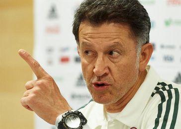 Giovani dos Santos también será baja ante Polonia