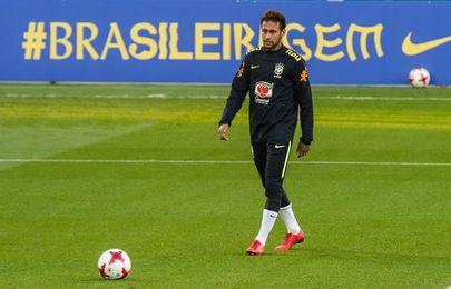 Mbappé entiende las lágrimas de Neymar ante las críticas