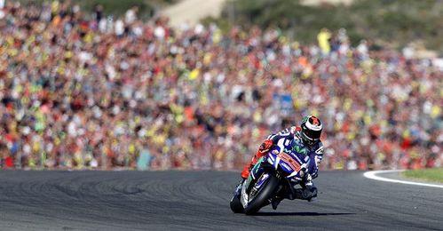 Cheste acogerá el estreno de la temporada 2018 con los primeros test de MotoGP