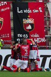 Los favoritos Carabobo y Lara no decepcionan y siguen en carrera por el título del fútbol en Venezuela