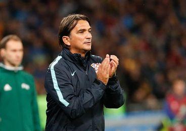 La Federación croata quiere que Dalic sea el seleccionador en el Mundial