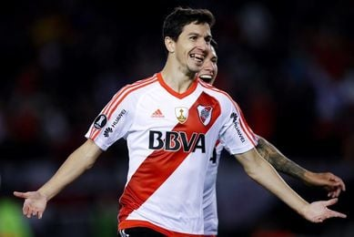 River venció a Deportivo Morón y se clasificó a la final de la Copa Argentina