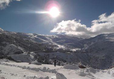 Sierra Nevada acogerá 32 campeonatos de deportes de montaña e invierno