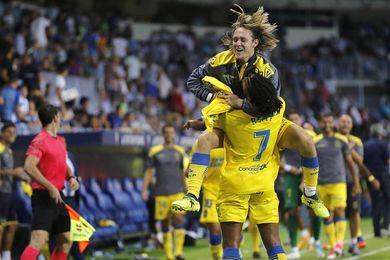 Alen Halilovic confirma que no reaparecerá hasta enero con la UD Las Palmas