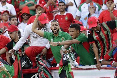 """Bono: """"Es un logro histórico para la selección marroquí"""""""