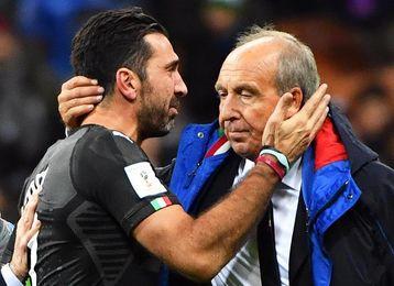 La Federación italiana se reúne mañana para decidir el futuro de la selección