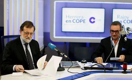 Rajoy resta importancia a polémica sobre la camiseta de la selección española