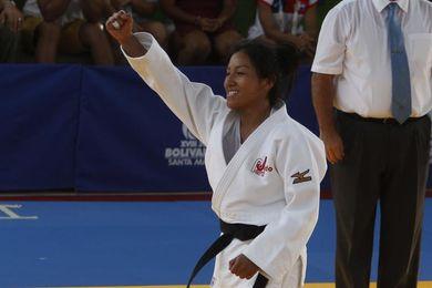 Venezuela y Perú se reparten los oros en segunda jornada del judo bolivariano
