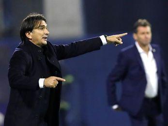 Zlatko Dalic dirigirá a Croacia en el Mundial de Rusia