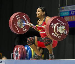 Las ausencias abren un mundo de medallas a Colombia, México y R. Dominicana