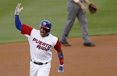 Carlos Beltrán desea lucir la gorra de Puerto Rico en su placa del Salón de la Fama