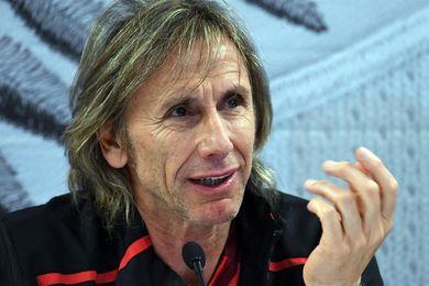 """Gareca confirma dirigirá en Rusia y dice que la clasificación es """"algo increíble"""""""