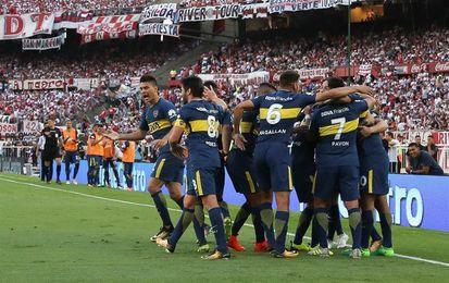 El líder Boca recibe en la Bombonera a Racing en la novena jornada