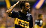 Osvaldo prefirió el rock a fichar por el Sevilla