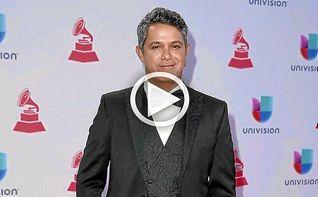 El Betis, presente en los Grammys Latinos gracias a Alejandro Sanz