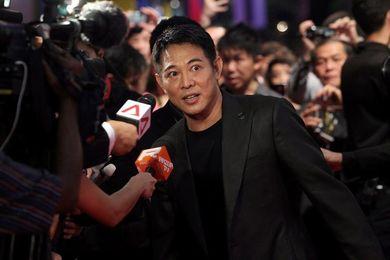 El actor Jet Li y el magnate Jack Ma se unen para llevar el taichi a los JJOO