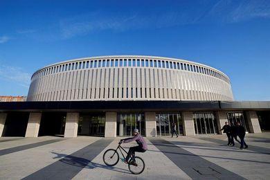 Krasnodar, el paraíso que espera a España en el Mundial