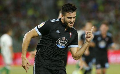 """Unzué sobre la oferta por Maxi Gómez: """"Está sobre la mesa"""""""