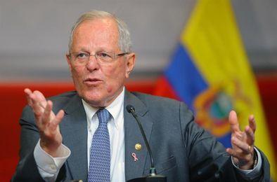 El presidente de Perú le pide a su selección que no pasen otros 36 años sin Mundial