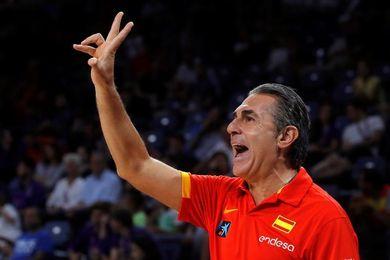 Scariolo facilita la convocatoria sin contar con los jugadores de Euroliga