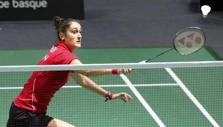 Clara Azurmendi y Sara Peñalver, a semifinales