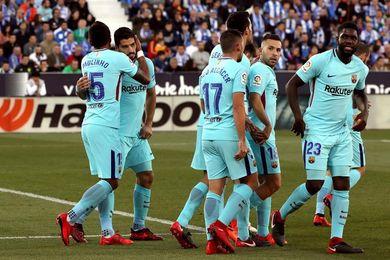 El club recurre las amarillas de Piqué y Luis Suárez