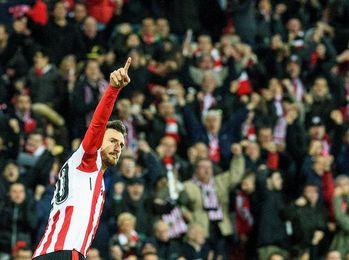 1-1. Athletic y Villarreal firman un empate que no satisface a ninguno