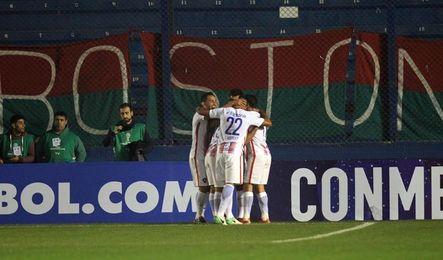 Cerro Porteño asegura su posición al frente del Clausura paraguayo