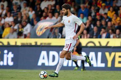 """Fazio dice que el Roma debe """"ganar en Madrid para seguir creciendo"""""""