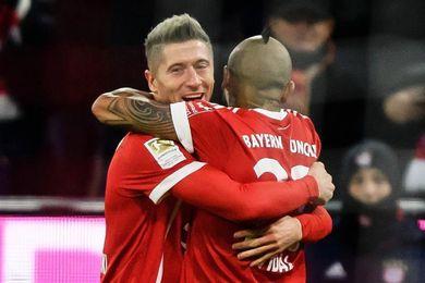 El Bayern viaja sin Rafinha y sin David Alaba al duelo contra el Anderlecht