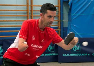 Deportistas españoles con discapacidad disputan competiciones absolutas