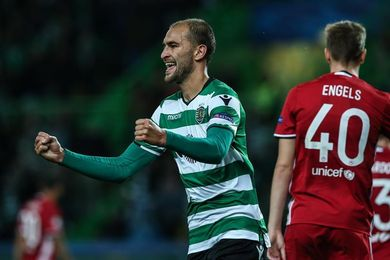 3-1. El Sporting asegura la Liga Europa sin dejar de soñar en Champions