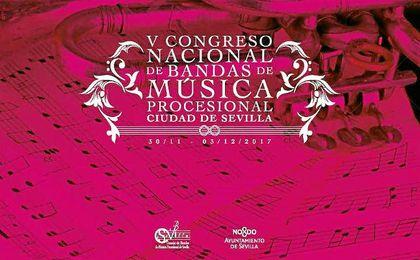 Helvetia Seguros patrocina el V Congreso de Bandas de Música Procesional 'Ciudad de Sevilla'