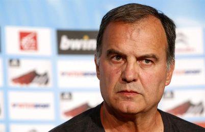 El Lille suspende temporalmente a Bielsa en su función de entrenador