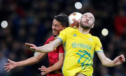 2-3. El Villarreal certifica su clasificación como primero en Astana
