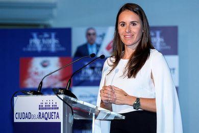 Medina: Belmonte y Marín han hecho que los medios no puedan evitar a la mujer