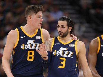 Las buenas aportaciones de Pau y Marc no evitan las derrotas de Spurs y Grizzlies