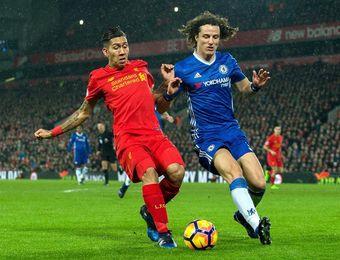 El Liverpool-Chelsea marca la ruta hacia el City en la 13 jornada de Premier