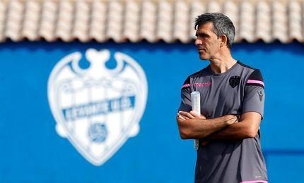 """Muñiz: """"El Atlético es un grande que trabaja como un modesto"""""""