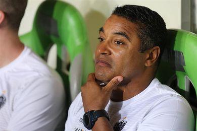 El Palmeiras contrata al entrenador Roger Machado