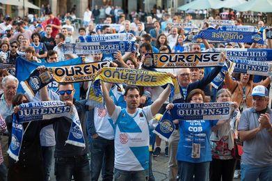 La ACB dice que la justicia le da la razón por denegación de inscripción al Ourense
