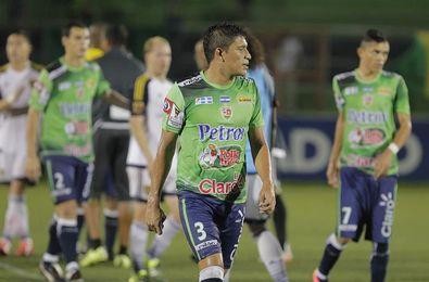Cuatro equipos luchan por las últimas tres plazas en los cuartos de la Liga salvadoreña