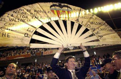 Fallece Jaume Ortí, el presidente de las ligas de 2002 y 2004