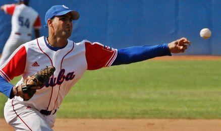 Lanzador cubano en las ligas de EE.UU. muere en un accidente de tráfico en La Habana