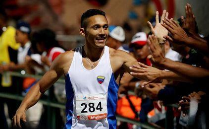 Panamá, Chile y Venezuela le quitan oros a Colombia en el tercer día del atletismo bolivariano